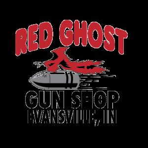 Red Ghost Gun Shop